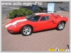 Продаю Ford GT 5.4 i 507 Hp