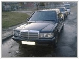 Продаю Mercedes E 500 4MATIC W211