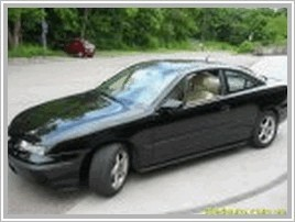 Авто продаю Opel Calibra 2.0 Turbo 4x4 204 Hp
