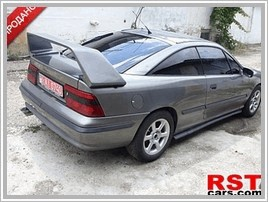 Автомобиль Opel Calibra 2.0 Turbo 4x4 204 Hp