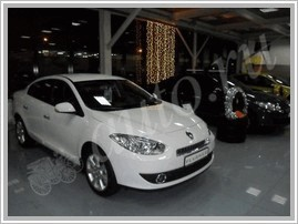 Продаю Renault Fluence 1.6 MT