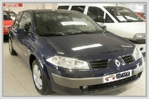 Автопродажа Renault Megane Estate 1.6 AT