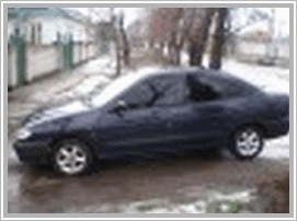 Авто продаю Renault Megane Hatchback 1.6 AT 115 Hp