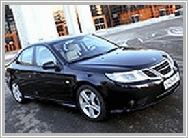 Авто Saab 9-3 Convertible 2.0 TS MT