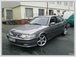 Продаю Saab 9-3 Convertible 2.0 TS MT
