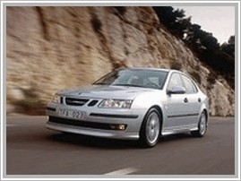 Продаю Saab 9-3 Sport Sedan 2.8 TS MT