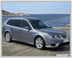 Авто продаю Saab 9-3 Sport Sedan 2.8 TS AT