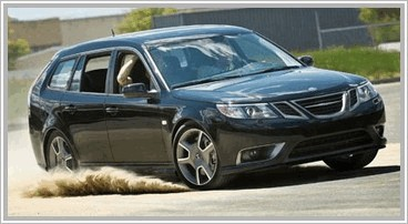 Авто Saab 9-3 Sport Sedan 2.0 TS AT