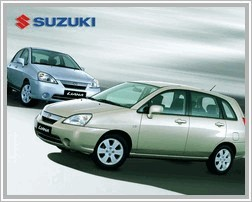 Продажа авто Suzuki Liana Hatchback AT