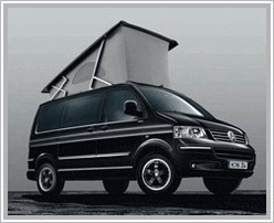 Продажа авто Volkswagen California 2.5 174 Hp