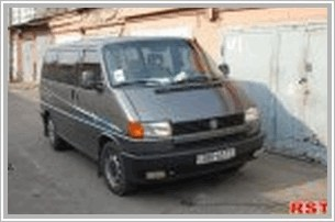 Продаю авто Volkswagen Caravelle 2.0 TDI AT 140 Hp