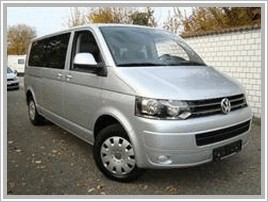 Продажа Volkswagen Caravelle 2.0 TDI AT 140 Hp